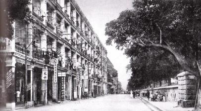 01_1938年尖沙咀潮人生命堂由海防道佈道所開始
