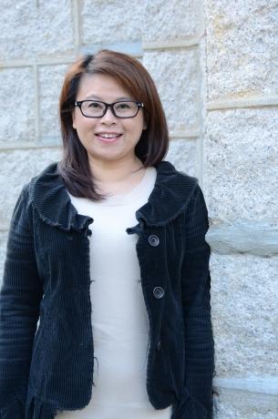 劉潤嬌女士